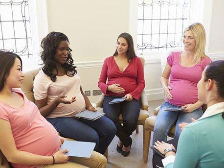 seance hypnose prenatale collective